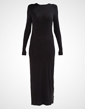 Calvin Klein DARNA  Fotsid kjole black