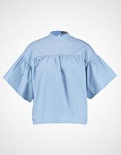 Fashion Union EMERICK Bluser blue