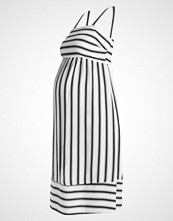 New Look Maternity EX CUT ABOUT Sommerkjole white