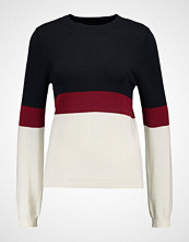 TWINTIP Jumper dark blue/white/red