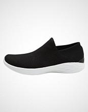 Skechers Performance YOU Vandresko black