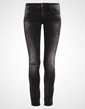 LTB CLARA Slim fit jeans vista black wash