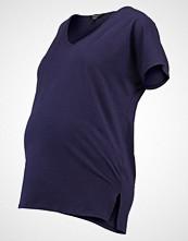 New Look Maternity SLOUCHY  Tshirts navy
