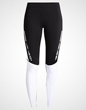 Only Play ONPSTEF RUN Tights black/white