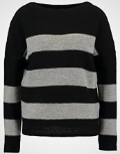 KIOMI Jumper black/grey melange
