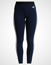 Adidas Performance ESSENTIALS Tights collegiate navy/white