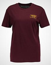 Vans BOOM BOOM Tshirts med print port royale