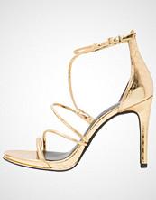 Kenneth Cole New York BRYANNA Sandaler med høye hæler gold