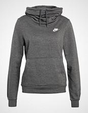 Nike Sportswear Hoodie charcoal heather/dark grey/white