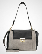 New Look ELLIE SLOUCHY HOBO Håndveske mid grey