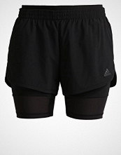 Adidas Performance 2IN1 Sports shorts black