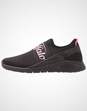 Buffalo SN SAN DIEGO Slippers black/pink
