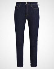 GAP SCULPT SKINNY SOFT RINSE Jeans Skinny Fit dark blue