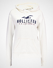 Hollister Co. TIMELESS Hoodie white