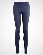 Nike Performance ZONAL STRENGTH Tights thunder blue/light armory blue