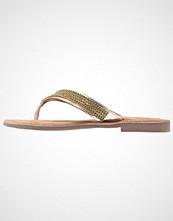 Lazamani Flip Flops turquoise