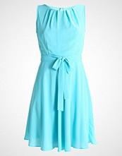 Dorothy Perkins Petite Sommerkjole turquoise