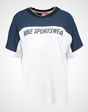 Nike Sportswear ARCHIVE Tshirts med print armory navy/sail
