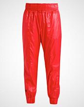 Nike Sportswear Treningsbukser university red/white