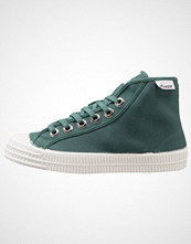 Novesta STAR DRIBBLE CLASSIC Høye joggesko green