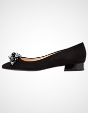 Högl Klassiske pumps black