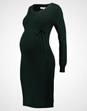 Zalando Essentials Maternity Strikket kjole scarab