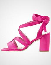 New Look Wide Fit WIDE FIT TEASER 2 Sandaler bright pink