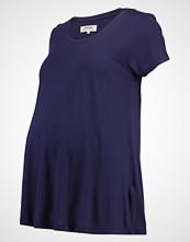 Zalando Essentials Maternity Tshirts peacoat
