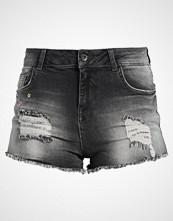 TWINTIP Denim shorts grey denim