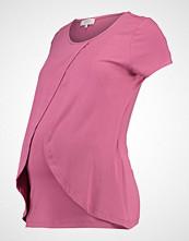 Zalando Essentials Maternity Tshirts rose wine