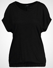 Opus SULTINE Tshirts med print black