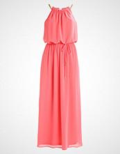 Dorothy Perkins Petite CHAIN Fotsid kjole coral