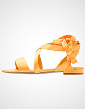 New Look Wide Fit WIDE FIT INDULGE Sandaler yellow