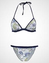 TWINTIP Bikini white/multi coloured