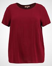 Zalando Essentials Curvy Bluser dark red