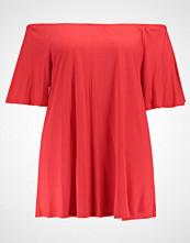 Evans GYPSY BARDOT Tshirts med print red