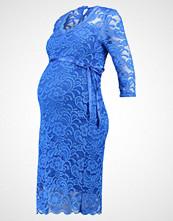 Mamalicious MLMIVANA  Jerseykjole princess blue