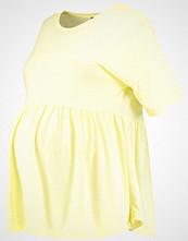 New Look Maternity Tshirts med print light yellow