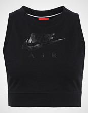 Nike Sportswear TANK CROP AIR Topper black