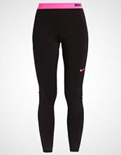 Nike Performance Tights black/racer pink/racer pink