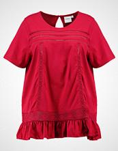 Junarose JRPIPI Tshirts med print deep claret