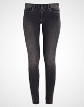 Calvin Klein MID RISE SKINNY Jeans Skinny Fit roxy grey
