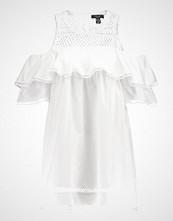 New Look Petite Sommerkjole white