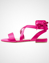 New Look Wide Fit WIDE FIT INDULGE Sandaler pink