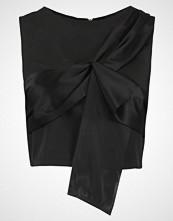 Missguided WRAP DETAIL FRONT  Bluser black