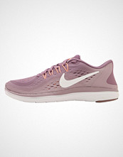 Nike Performance FLEX 2017 RN Nøytrale løpesko violet dust/plum fog/iced lilac/white