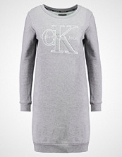 Calvin Klein DALIS TRUE ICON Sommerkjole light grey heather