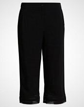 FREE QUENT CAROLI Bukser black