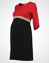 Sara ABITO PUNTO MILANO Jerseykjole red/black