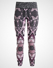 Nike Performance EPIC LUX Tights sunset tint